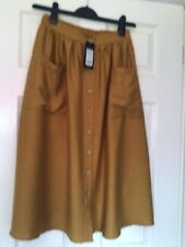 Newlook Skirt Sike 12 Bnwt