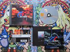 GRAN TURISMO PS1 PLAYSTATION NTSC JAPAN COMPLETO EN MUY BUEN ESTADO