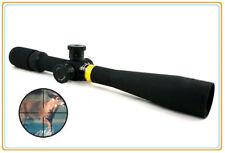 Deerhunter 8-32x44 Side Wheel Focus Mil-Dot Optics Rifle Scope