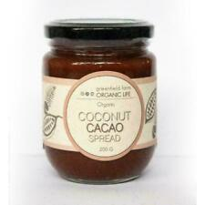 Organic Life Organic Coconut Cacao Spread Jam 200g