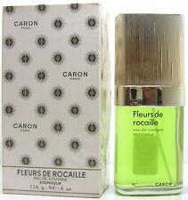 Caron Fleurs de Rocaille 120 ml Eau de Cologne  Spray OVP