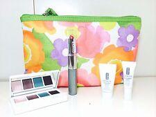 Clinique Gift set: Even Better dark spot corrector, eye cream, mascara, eyeshad