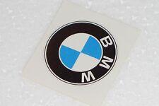 BMW Aufkleber , aus den 70er / 80er Jahren