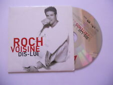 Roch Voisine / dis lui - cd single