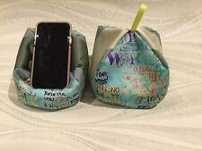 Wine Words - iPhone / iPhone plus / phone cushion stand / Phone Holder