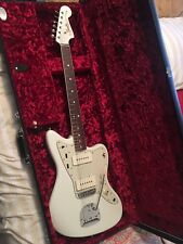 Fender American Vintage '65 Jazzmaster  Olympic White 1965 Reissue