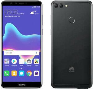 Huawei Y9 (2018) 128GB 4GB RAM 5.93 inches Dual SIM Unlocked google play store