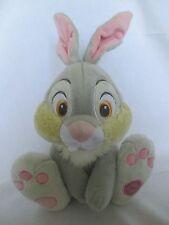 "Thumper Rabbit Bambi Disney Store 14"" Tall Stuffed Animal Doll Figure Plush"