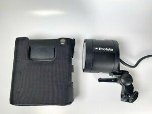 Profoto B2 Location Kit (Single Head) with Fujifilm Air Remote Included