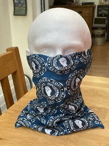 Northern Soul Face Covering Snood