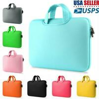 11.6 13.3 14 15.6 Laptop Sleeve Case Handbag Cover For HP Lenovo MacBook Air Pro