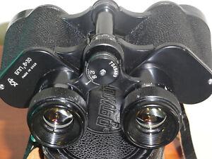 БПП2 8 x 30 Binoculars,Made in USSR 1980,s Nice condition Sharp Optics