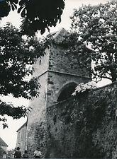 CARENNAC c. 1930 -  Tour et Murs de la Ville  Lot - DIV 8781