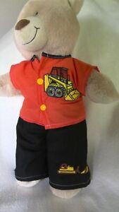 Build a bear BAB boys clothes fit shirt & pants 40cm lngth teddy inc PP handmade