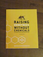 Raising Honeybees Without Chemicals - Lot Of 10 Books