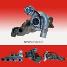 Neuer Original Garrett Turbolader für Ford Transit 2.0 DI F3FA ABFA 726194-5002S