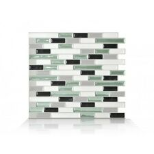 Smart Tiles SM1061-6 SELF-ADHESIVE WALL TILES 6/SHEET MOSAIK MURETTO PRAIRIES