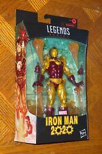 Marvel Legends Walgreens Exclusive Ironman 2020 Action Figure Collectible