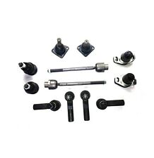 12 Piece Kit Inner & Outer Tie Rods and Ball Joints