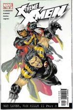 X-Treme X-Men Comic Book #27 Marvel Comics 2003 NEAR MINT NEW UNREAD