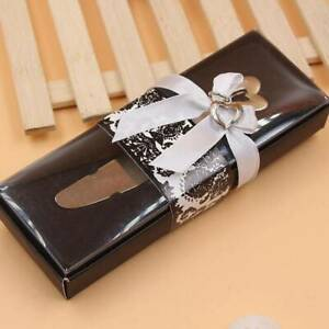 Zinc Alloy With Box Cream Tool Butter Smoother Box Spatula Cook Wedding Gifts FW
