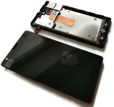 Genuine Nokia Lumia 1520 LCD +TouchScreen Assembly - 00810M9