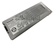 Genuine CF-VZSU80U Battery for Panasonic Toughbook CF-C2 CF-VZSU82U CF-VZSU83U