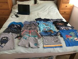 boys summer clothes 2-3 Bundle
