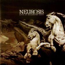 Neurosis: Live At Roadburn 2007 - CD  Rock, Hardcore, Doom Metal, Experimental