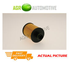 DIESEL OIL FILTER 48140140 FOR VAUXHALL INSIGNIA 2.0 140 BHP 2013-