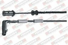 Ferodo FWI250 Brake Pad Pair of Wear Indicator Leads Replaces 6238388 90497051