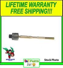 *NEW* Heavy Duty EV800550 Steering Tie Rod End Front Inner