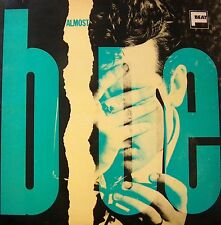 ELVIS COSTELLO and the ATTRACTIONS<>ALMOST BLUE<>VINYL L.P. ~
