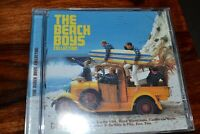 THE BEACH BOYS    COLLECTION     CD