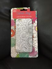 iPHONE 6 Cover By Color Joy (flowers)