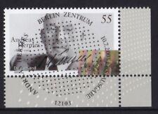 BRD 2003 gestempelt ESST Berlin Eckrand MiNr. 2354  Andreas Hermes Politiker
