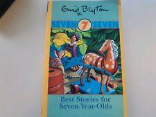 Enid Blyton Best Stories For Seven-Year-Olds Fiction