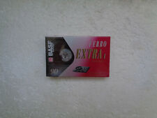Vintage Audio Cassette BASF Ferro Extra 90 * Rare From Germany 1993 *