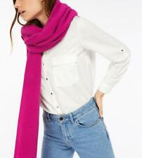 Accessorize - LILY RIBBED SCARF - Purple  ( Brand New With Tag) One size