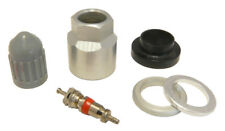 TIRE PRESSURE SENSOR TPMS TPS SERVICE PACK KIT w/ NUT VALVE CORE WASHER O-RING