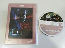 EL ESPINAZO DEL DIABLO DVD SLIM GUILLERMO DEL TORO EDUARDO NORIEGA LUPPI PAREDES
