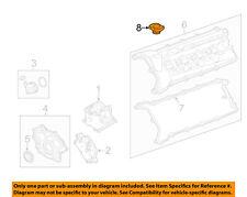 JAGUAR OEM 10-18 XJ 5.0L-V8-Engine Oil Filler Cap AJ811944