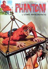 AVVENTURE AMERICANE PHANTOM L'UOMO MASCHERATO N.94 1979 CRONOLOGICA