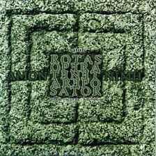 Amon / Nimh - Sator CD 2007 digi ambient Italy Eibon Records