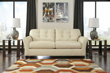 Ashley Furniture Leather Sofas | eBay