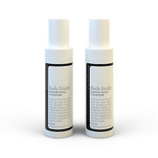 2 x Body Sculpt serum - Tightens and lifts sagging skin, helps reduce arm wings
