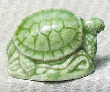 Wade .Green Sea Turtle Red Rose Tea 1999