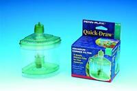 Quick-Draw Corner Filter by Penn-Plax