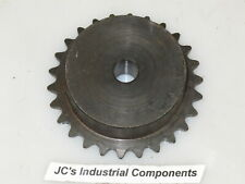 """Sprocket   35 pitch   26 tooth   1/2"""" bore  USA  35B26"""