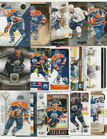 Jordan Eberle 22 Card Lot All Different See Scans NHL Hockey